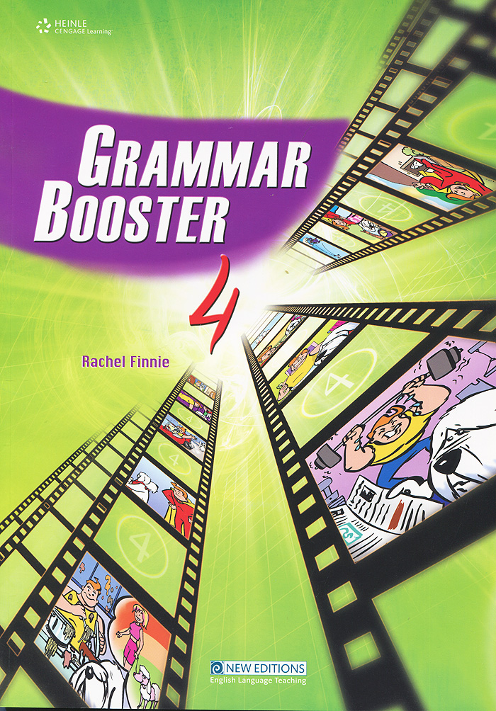 Grammar Booster 4 evans v dooley j enterprise plus grammar pre intermediate