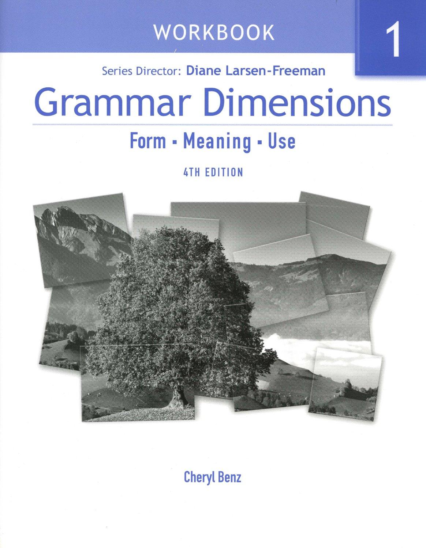 Grammar Dimensions: Workbook 1 dimensions скалистый берег москва