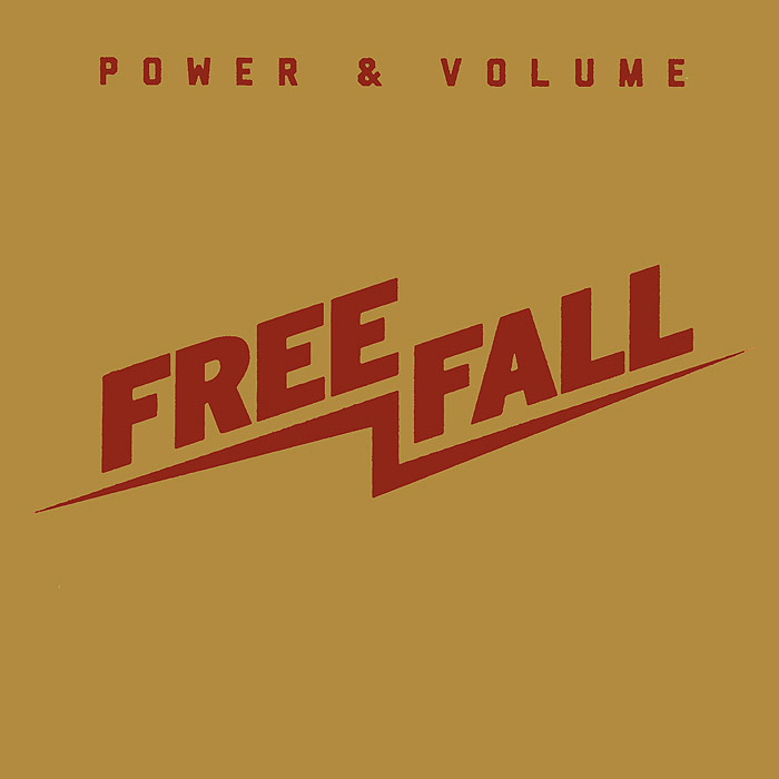Free Fall Free Fall. Power & Volume