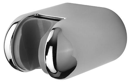Держатель для душа Duschy252-90Настенный держатель для ручного душа Duschy. Имеет регулировку положения. Характеристики: Материал: пластик пвх, латунь. Размер: 7 см х 10 см х 3 см. Размер упаковки: 18 см х 11 см х 5 см.