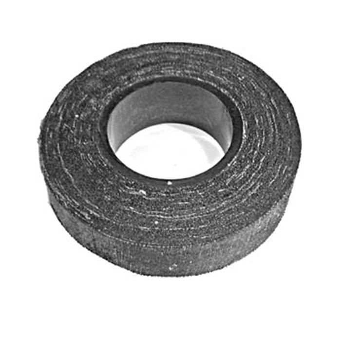 Изолента х/б, черный11042Представляет собой изоляционную прорезиненную ленту и предназначается для электротехнических работ в условиях неагрессивных сред при температурах от – 30°C до +30°C. Изолента х/б имеет высокую разрывную нагрузку (до 4,5кН/м), электрическая прочность до 1000 В. Характеристики:Ширина ленты: 1,8 см. Вес ленты: 200 гр. Размер упаковки: 10,5 см х 2 см х 10,5 см.