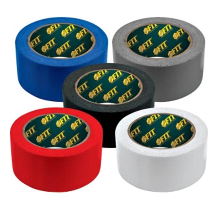 Универсальная клейкая лента FIT, цвет: серый, 25 м11725Универсальная клейкая лента FIT армированная хлопчатобумажной тканью. Применяется для уплотнения вентиляционных труб, ремонта различных поверхностей, резиновых шлангов, укрывных пленок и т. д. Может также применяться для соединения элементов упаковки, несущих повышенные нагрузки. Обладает высокой прочностью на разрыв и низким коэффициентом удлинения. Характеристики: Материал: армированная хлопчатобумажная ткань, клейкая лента. Длина ленты: 25 метров Размеры ленты: 11 см х 11 см x 4,8 см. Размер упаковки: 11 см х 11 см x 4,8 см.