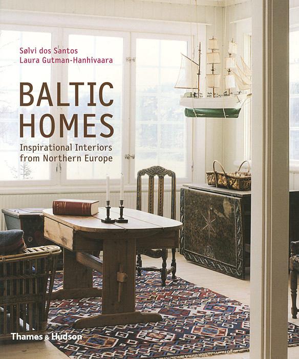 Baltic Homes: Inspirational Interiors from Northern Europe балансир lj baltic 5