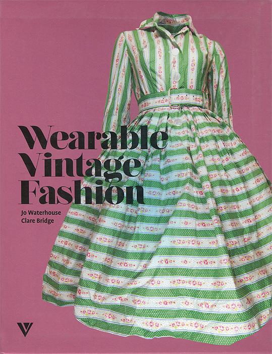 Jo Waterhouse, Clare Bridge Wearable Vintage Fashion clare jessica wrong billionaire s bed the