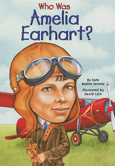 Who Was Amelia Earhart? gordon bennett and the first yacht race across the atlantic