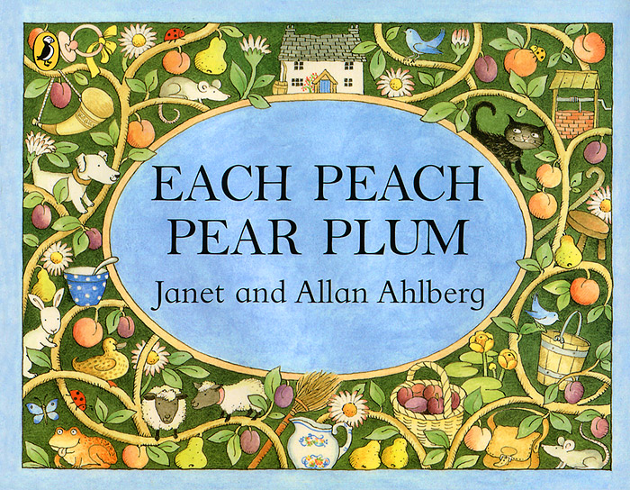 Each Peach Pear Plum the fast and the furious music from and inspired by the motion picture