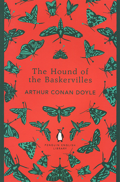 The Hound of the Baskervilles heir of the dog