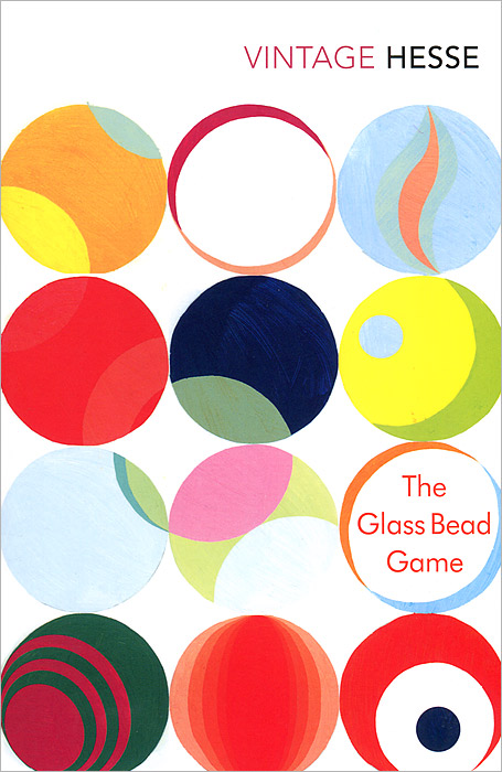 The Glass Bead Game the glass bead game
