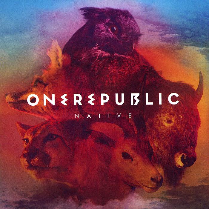 """""""One Republic"""" OneRepublic. Native"""
