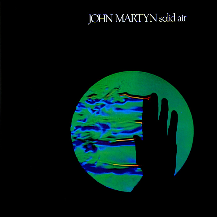 Джон Мартин John Martyn. Solid Air (LP)
