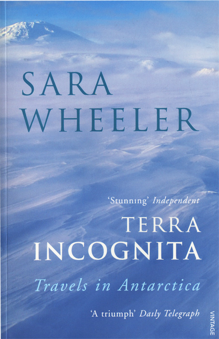 Terra Incognita barbara taylor dk eyewitness books arctic and antarctic