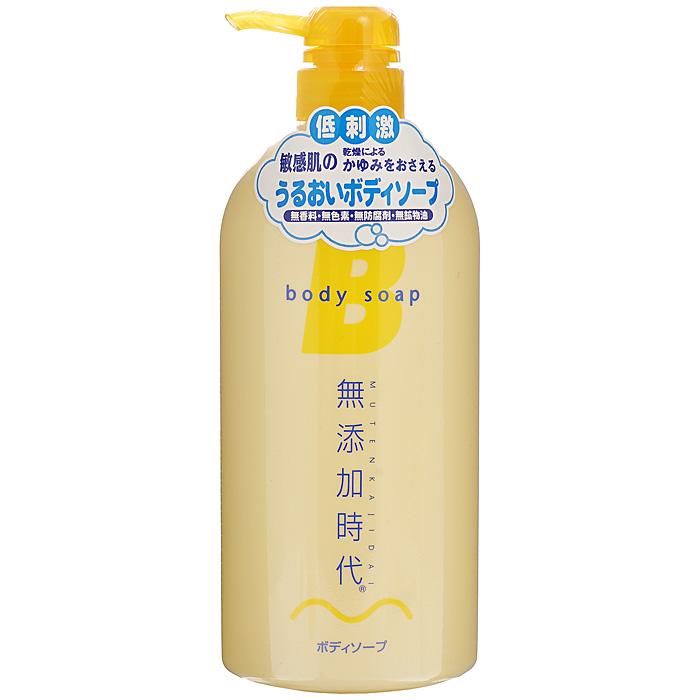 Real Жидкое мыло для тела, без добавок, 580 мл718047Жидкое мыло Real не содержит парфюмерных отдушек, красителей, минеральных масел, консервантов класса парабенов. Образует мягкую воздушную пену. Увлажняет, удивительно нежно и мягко очищает, не оказывая раздражающего воздействия на кожу. Мягко воздействует на кожу, в составе - натуральные растительные моющие компоненты (кокосовая пальма, хмель).В составе - натуральные растительные увлажняющие компоненты/экстракты (экстракт лакричника, экстракт листьев персикового дерева, горький апельсин/померанец/). Поддерживает оптимальный уровень увлажнённости кожи, смягчает кожу, уменьшая стянутость, зуд, и раздражение сухой кожи.Обладает освежающим ароматом цитрусовых фруктов. Характеристики:Объем: 580 мл. Артикул: 712922. Производитель: Япония. Товар сертифицирован.