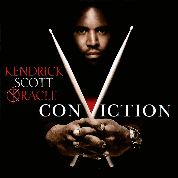 Zakazat.ru Kendrick Scott Oracle. Conviction