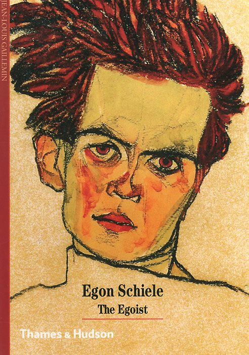 Egon Schiele: The Egoist horses printed unframed wall art canvas paintings