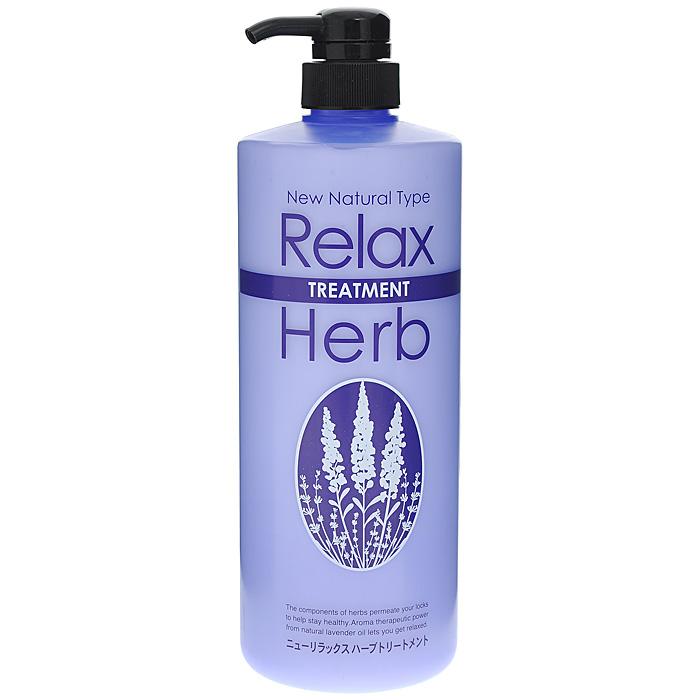 Junlove Растительный бальзам для волос, с расслабляющим эффектом, 1000 мл