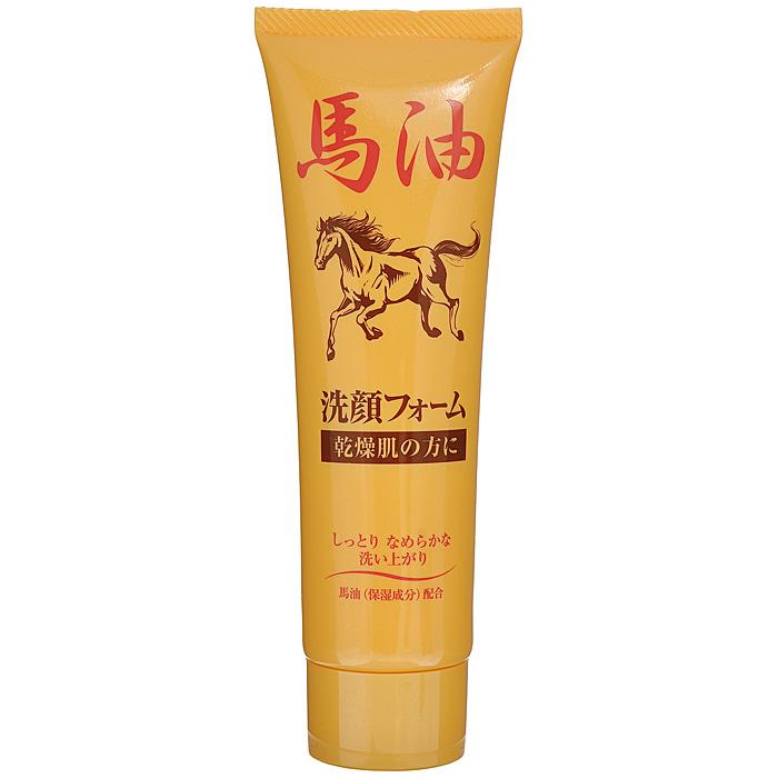 Junlove Пенка для умывания, для очень сухой кожи, 120 г102206Пенка Junlove для умывания мягко очищает поры кожи от загрязнений, избавляет от ощущения стянутости кожи после умывания, которое часто приводит к появлению ранних морщин.Протеины шелка восстанавливают водный баланс в клетках эпидермиса - кожа становится мягкой, без признаков сухости и шелушения. Натуральный лошадиный жир - содержит линолевую кислоту, которая увлажняет и смягчает кожу, избавляя ее от ощущения стянутости после умывания. Трегалоза и поли-глутаминовая кислота глубоко проникают в клетки кожи, увлажняют и смягчают, предотвращая сухость и шелушение. После умывания вы получите ощущение мягкой и увлажненной кожи. Обладает приятным цветочным ароматом. Характеристики:Вес: 120 г. Артикул: 102206. Производитель: Япония. Товар сертифицирован.