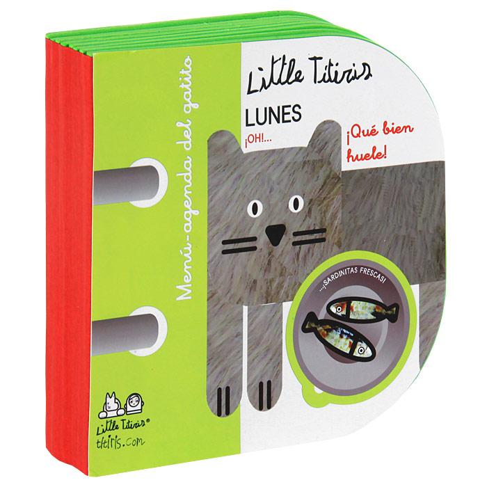 Menu-agenda del gatito: Lunes t6761 t6761 t6764 refill ink cartridge for epson workfore wp 4010 wp 4023 wp 4090 wp 4520 wp 4533 wp 4590 wp4530 wp4540 wp 4020