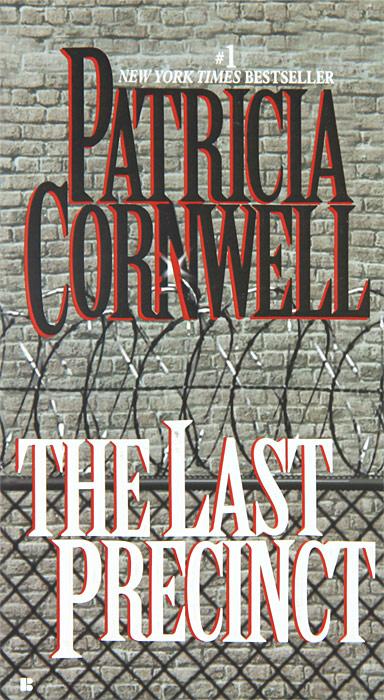 The Last Precinct what she left