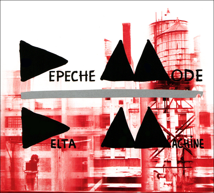 Depeche Mode. Delta Machine
