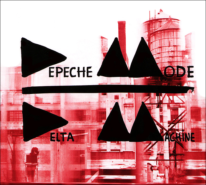 Depeche Mode. Delta Machine (2 CD)