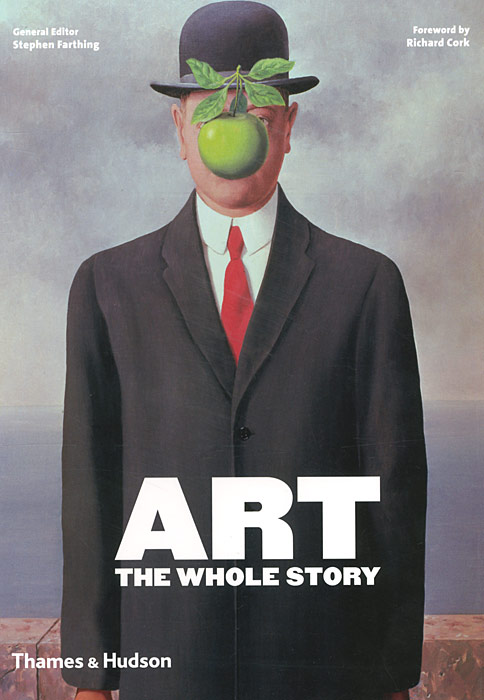 Art: The Whole Story bodies the whole blood pumping story