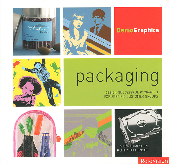 Packaging: Design Successful Packaging for Specific Customer Groups packaging design successful packaging for specific customer groups