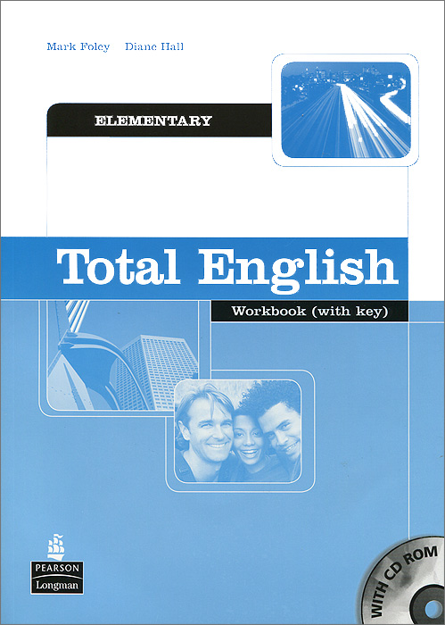 Total English: Elementary: Workbook with Key (+ CD-ROM) outcomes elementary workbook workbook key cd