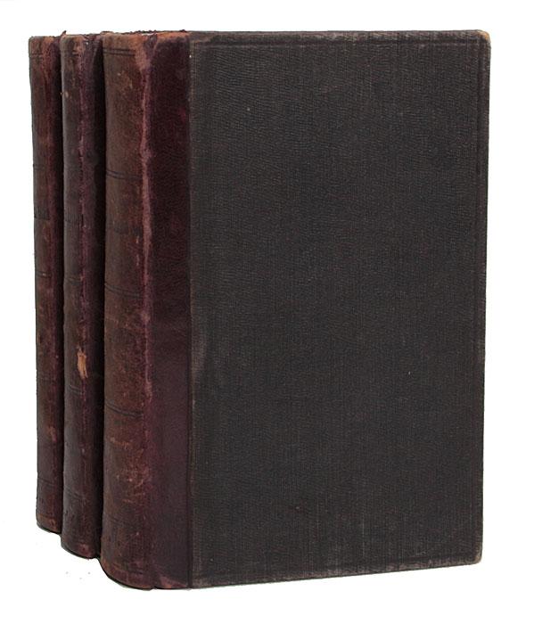 Чтец-декламатор. Художественный сборник (комплект из 3 книг) чтец