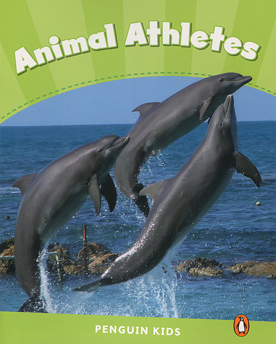 Animal Athletes: Level 4