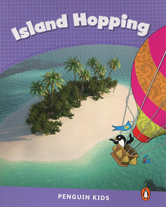Island Hopping: Level 5 penguin island