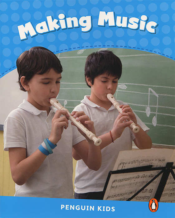 Making Music: Level 1 club tunes 7