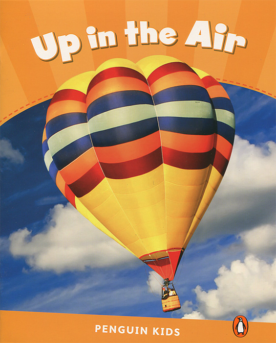 Up in the Air: Level 3 jet air round an golg a