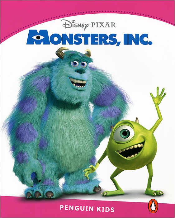 Monsters, Inc: Level 2