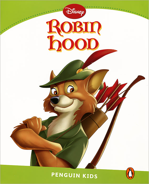 Robin Hood: Level 4