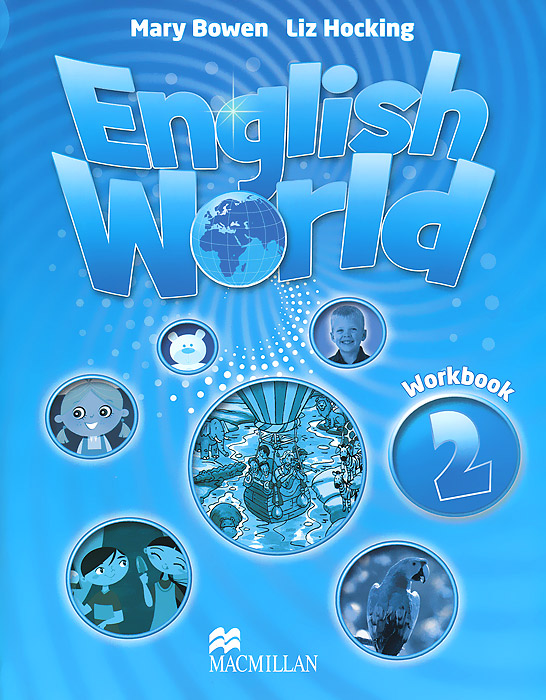 English World 2: Workbook hocking liz wren wendy bowen mary english world 8 workbook pack