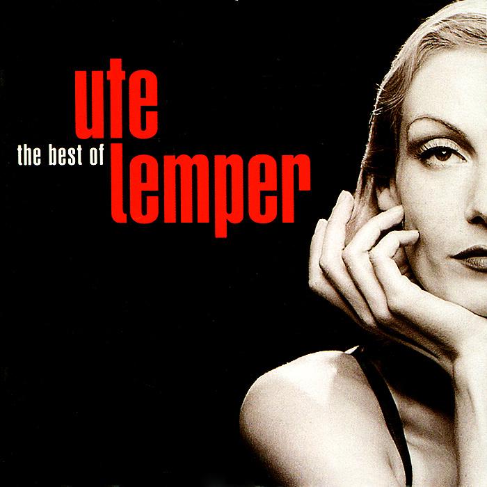 Ute Lemper. The Best Of Ute Lemper