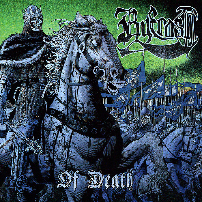 Byfrost Byfrost. Of Death a new lease of death