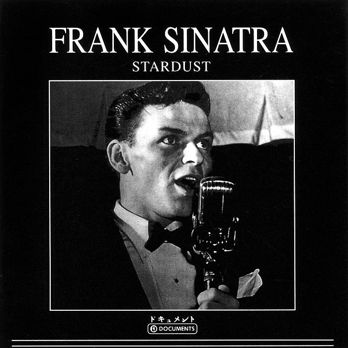 Фрэнк Синатра Frank Sinatra. Stardust (2 CD) super stardust ultra поддержка vr ps4