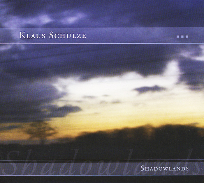 Klaus Schulze. Shadowlands