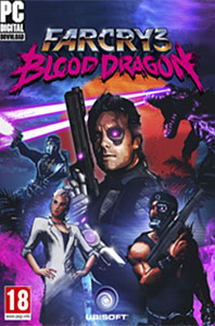 Zakazat.ru Far Cry 3: Blood Dragon