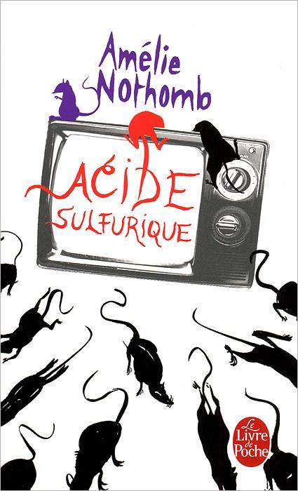 Zakazat.ru: Acide Sulfurique