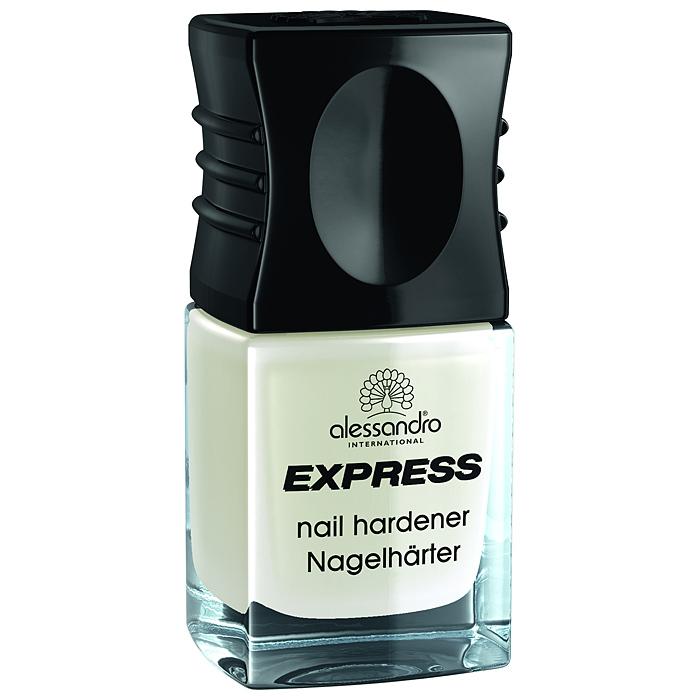 Alessandro Экспресс-гель для укрепления ногтей, 10 мл - Декоративная косметика