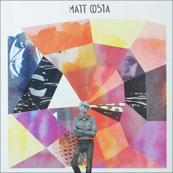 Matt Costa. Matt Costa (LP)