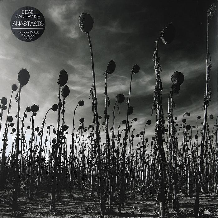 Dead Can Dance Dead Can Dance. Anastasis (2 LP)