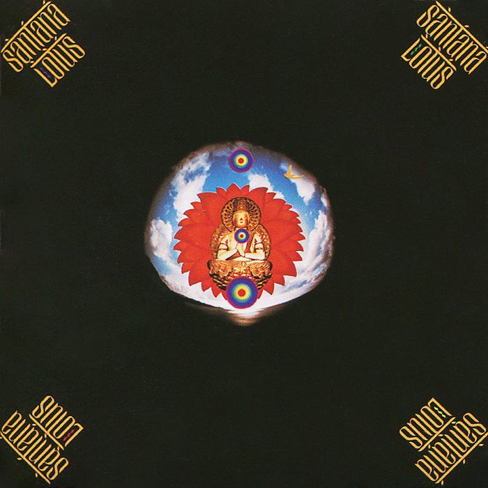 Карлос Сантана Santana. Lotus (2 CD) cd santana corazon
