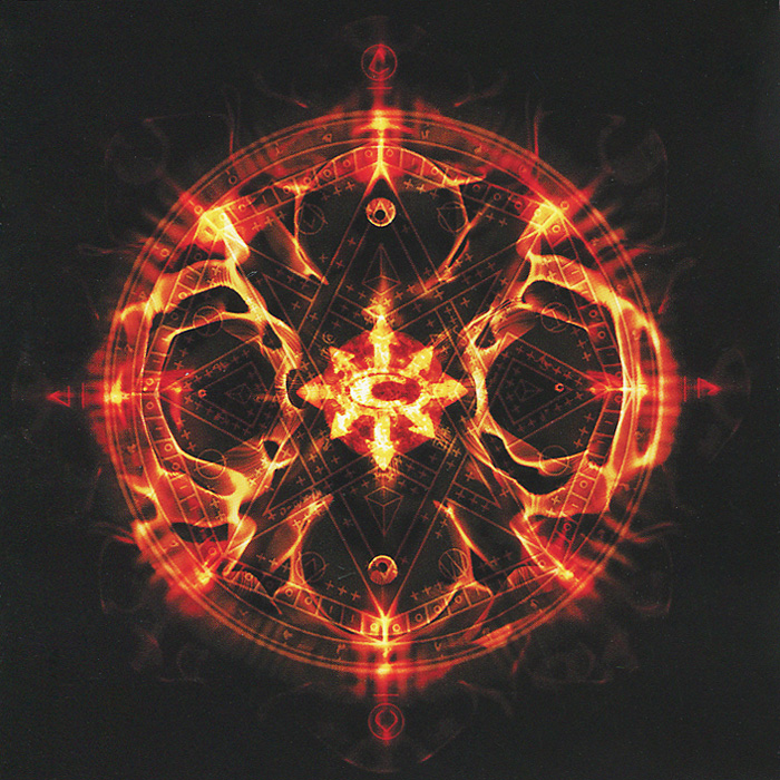 Chimaira. The Age Of Hell