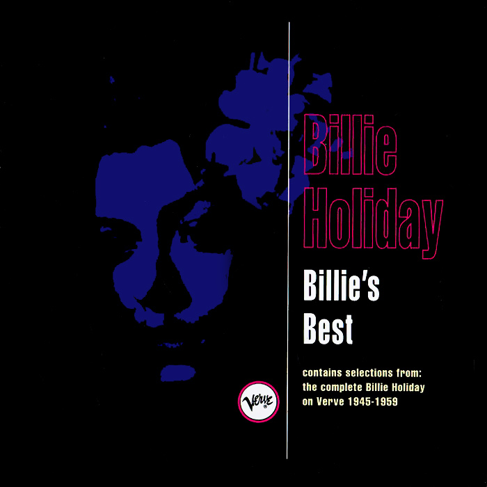 Билли Холидей Billie Holiday. Billie's Best cd billie holiday the centennial collection