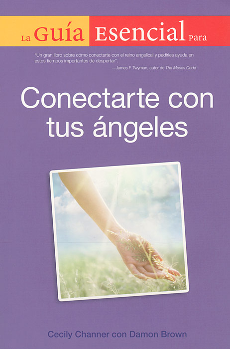 Conectarte con tus angeles olivier joy guillemant dominique games [a2 b1] con tus palabras