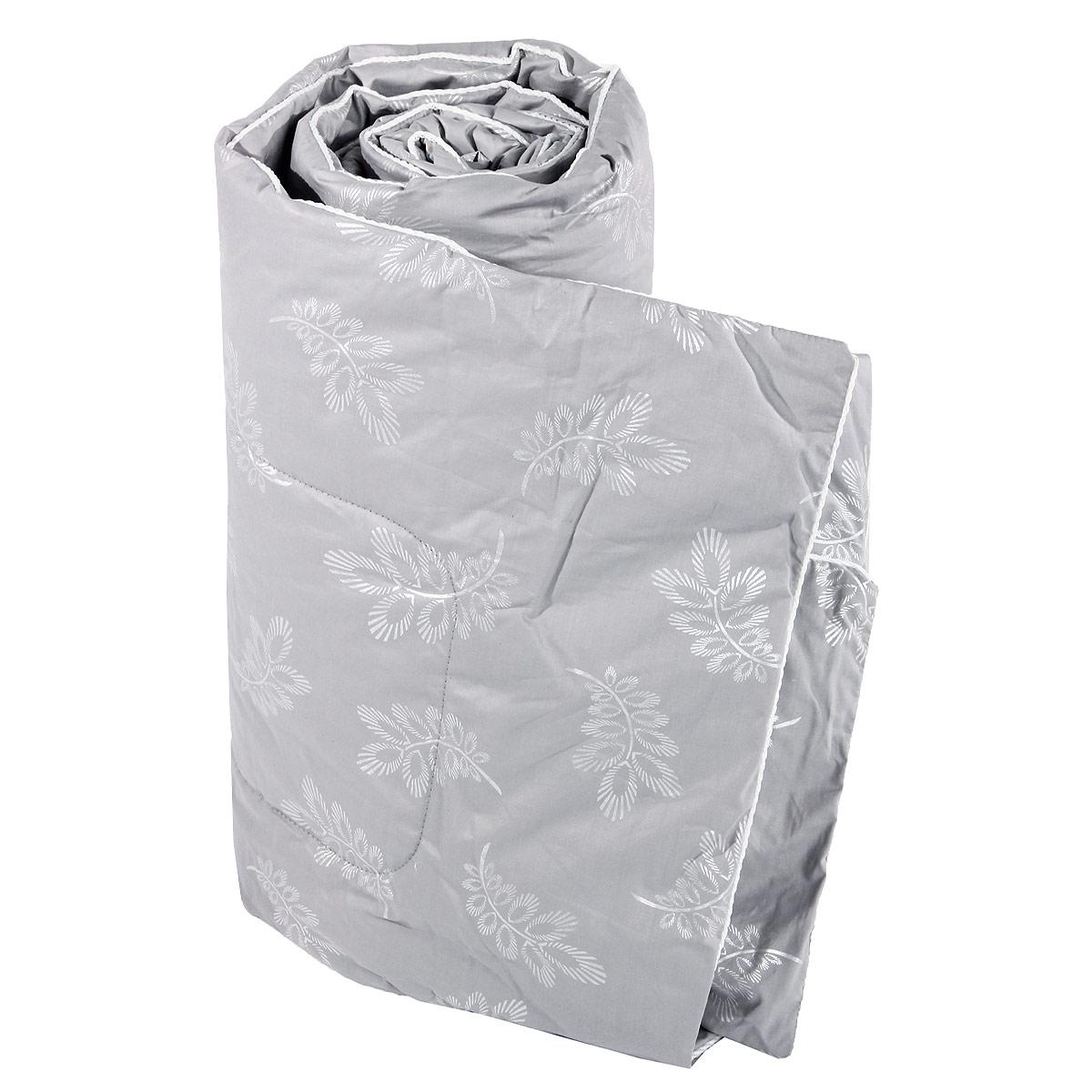 Одеяло Dargez Прима, наполнитель: пух, 140 х 205 см22340ПОдеяло Dargez Прима представляет собой стеганый чехол из натурального хлопка с пуховым наполнителем. Особенности одеяла Dargez Прима:натуральное и экологически чистое;обладает легкостью и уникальными теплозащитными свойствами;создает оптимальный температурный режим;обладает высокой гигроскопичностью: хорошо впитывает и испаряет влагу;имеет высокою воздухопроницаемостью: позволяет телу дышать;обладает мягкостью и объемом. Одеяло упаковано в прозрачный пластиковый чехол на молнии с ручкой, что является чрезвычайно удобным при переноске. Характеристики: Материал чехла: 100% хлопок (перкаль). Наполнитель: пух первой категории. Размер: 140 см х 205 см. Масса наполнителя: 0,5 кг. Артикул: 22340П. Торговый Дом Даргез был образован в 1991 году на базе нескольких компаний, занимавшихся производством и продажей постельных принадлежностей и поставками за рубеж пухоперового сырья. Благодаря опыту, накопленным знаниям, стремлению к инновациям и развитию за 19 лет компания смогла стать крупнейшим производителем домашнего текстиля на территории Российской Федерации.В основу деятельности Торгового Дома Даргез положено стремление предоставить покупателю широкий выбор высококачественных постельных принадлежностей и текстиля для дома, которые способны создавать наилучшие условия для комфортного и, что немаловажно, здорового сна и отдыха.