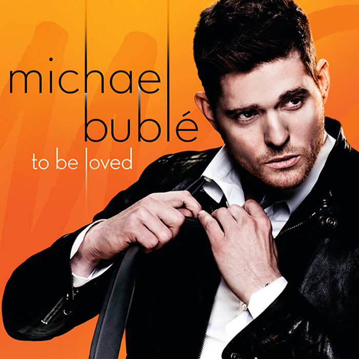 Майкл Бубле Michael Buble. To Be Loved майкл бубле michael buble caught in the act cd dvd